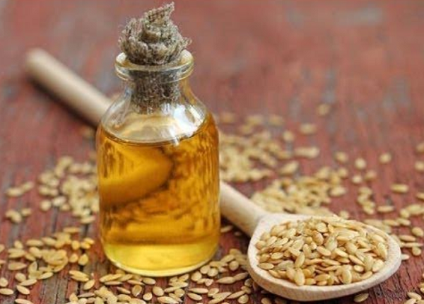 Benefits of sesame oil for cough and sputum