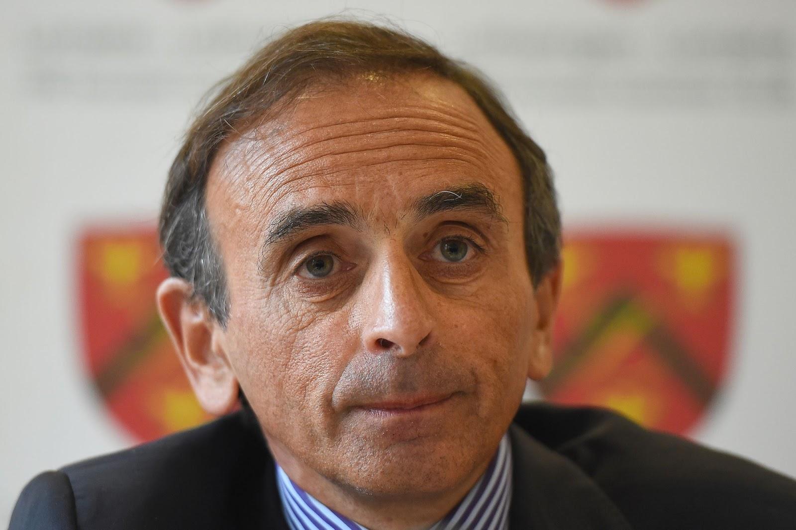 L'avocate Anaïs Boucher Naranin, défendant le CCIF et (ADDH) avoue avoir voulu «faire taire Éric Zemmour» lors de son procès