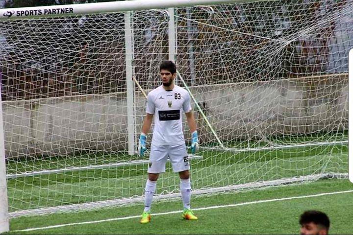 Vila Caiz renova com sete jogadores e contrata ao Amarante