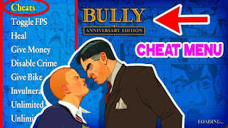 Cheat Bully Lite PS 2