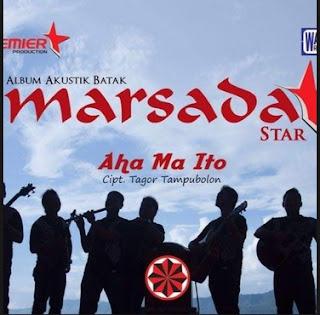 Kunci Gitar Lagu Aha Ma Ito - Marsada Star