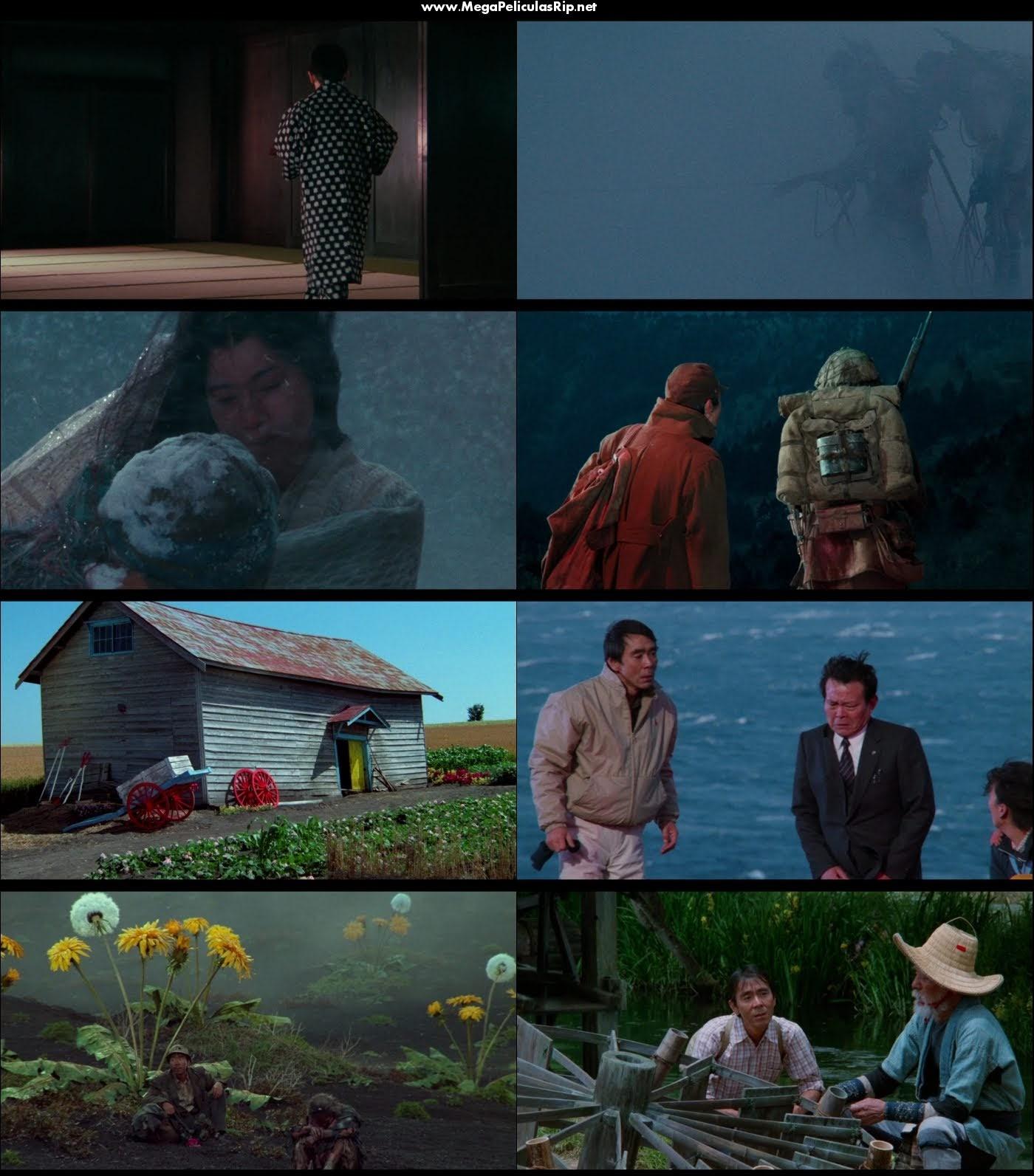 Los Sueños De Akira Kurosawa 1080p