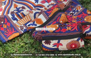 Harga Sajadah Batik Murah   +62 852-2765-5050