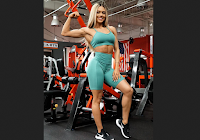 Women Who Body Build, Do You Know What The Female Pros Know About Working Out? (Part 1)