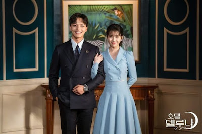 Hotel Del Luna, Korean Drama, Drama Korea, Korean Drama Hotel Del Luna, Drama Korea Hotel Del Luna, Sinopsis Hotel Del Luna, Ending Hotel Del Luna, OST Hotel Del Luna, Korean Drama 2019, My Favorite Korean Drama 2019, Korean Drama Review, Review By Miss Banu, Blog Miss Banu Story, IU New Drama, Yeo Jin Goo New Drama, Hotel Del Luna Quotes,