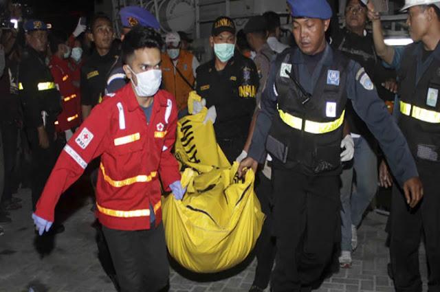 Saat Peringatan HUT RI, 4 ABK WNI Kembali Ditemukan Tewas di Kapal Ikan China