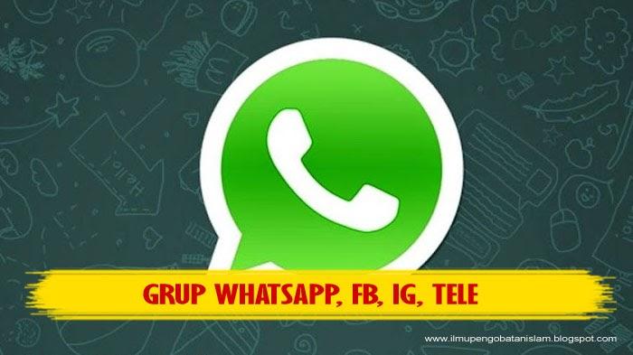 Kumpulan Grup WA Whatsapp Kelas (Class) & Course Lengkap ...