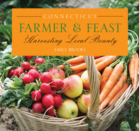 Connecticut Farmer and Feast cookbook