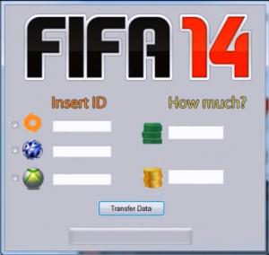 FIFA 14 hack