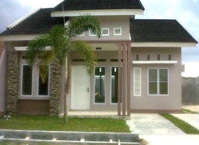 Kenapa rumah minimalis diminati banyak masyarakat ? rumah murah