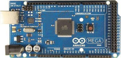 gambar arduino mega 2560