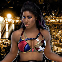 Ember Moon Posts Cryptic Comments