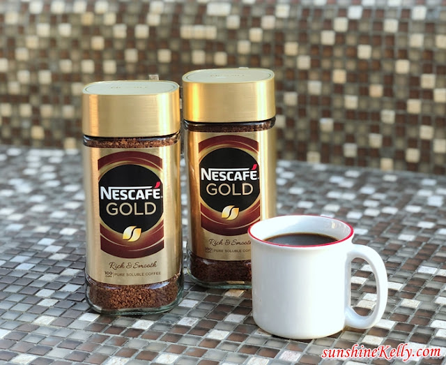 My Coffee O'Clock with NESCAFÉ Gold Blend, PG Mall, NESCAFÉ Gold Blend, Nescafe, Nestle PG Mall Top Spender, Coffee Moments, Coffee Review, Lifestyle