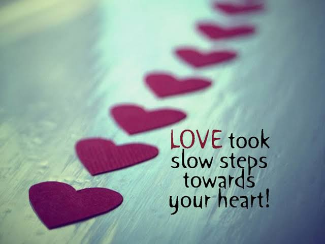 Romantic Love Quotes for your Loved one's   Love Quotes