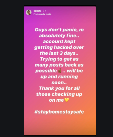 isha-gupta-s-instagram-account-hacked