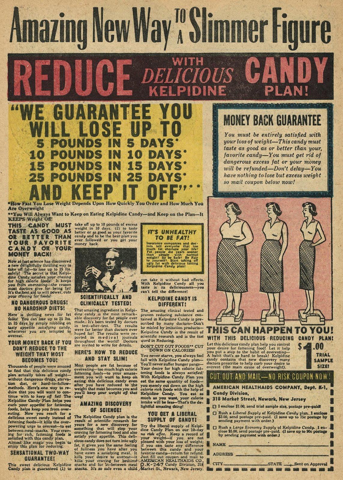 THE CHARLTON COMICS READING LIBRARY: BULLSEYE, WESTERN SCOUT