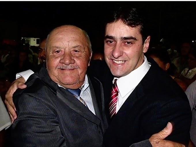 Morre José Medeiros Dantas, ex-prefeito de Cubati