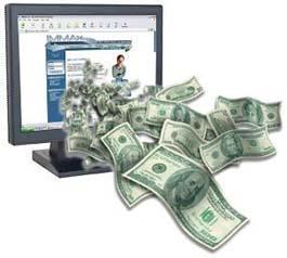 5 Cara Mendapatkan Uang dari Blog, dan raih Pendapatan Maksimal Anda