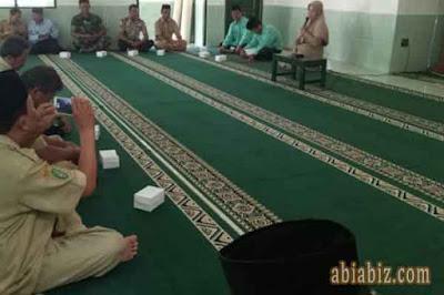 doa penutup acara majelis