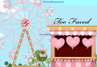 """Concorso Sephora """"Too Faced Game"""" : vinci gratis kit di prodotti Beauty ( valore oltre 300 euro)"""