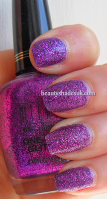 Milani Purple Gleam