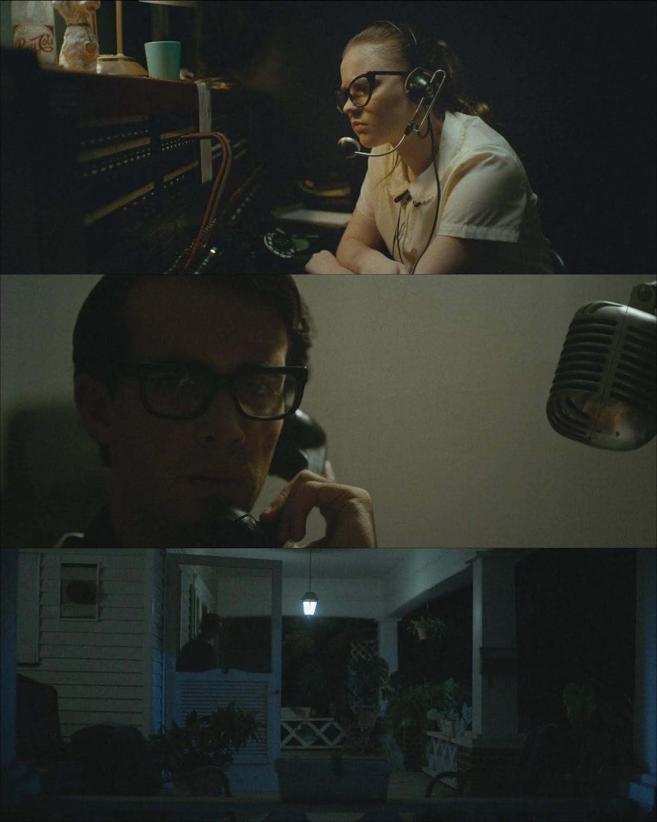 The Vast of Night HD 720p Latino (2019)