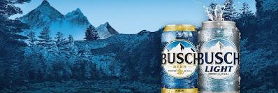 Buschhhhhhh, the official beer of #NASCAR