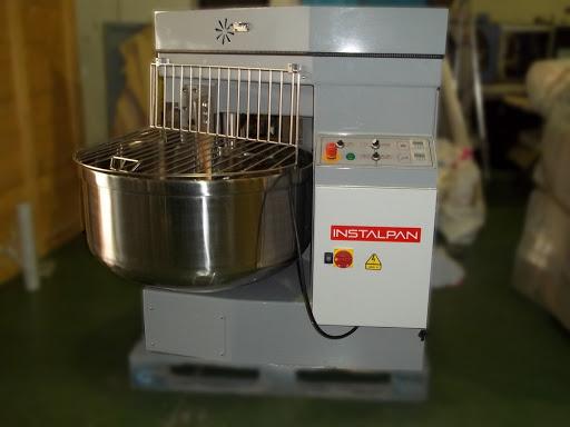 Maquinaria de ocasión para panaderías - MaqValPan
