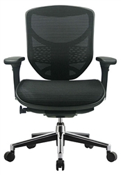 Eurotech Seating Concept 2.0 Chair Review by OfficeAnything.com