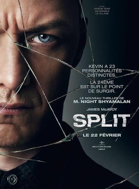 L'Agenda Mensuel - Février 2017 Film Split