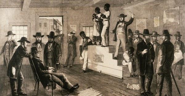 Capitalismo y Esclavitud   por Eric Williams