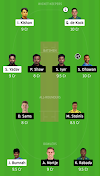 DC vs MI Dream11 Prediction, Fantasy Cricket Tips, Playing XI Updates, Pitch Report & Injury Updates  – Apr 23rd 2021