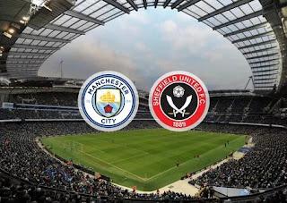 Манчестер Сити – Шеффилд Юнайтед смотреть онлайн бесплатно 29 декабря 2019 прямая трансляция в 21:00 МСК.