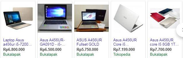 Daftar Laptop Murah Untuk  Rendering Arsitektural - Sketchup, CAD, 3DMAX