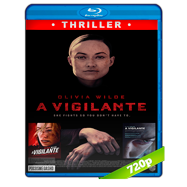 A Vigilante (2018) BRRip 720p Audio Dual Latino-Ingles