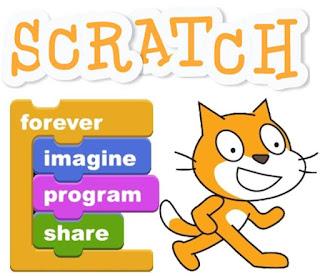 Logo Scratch