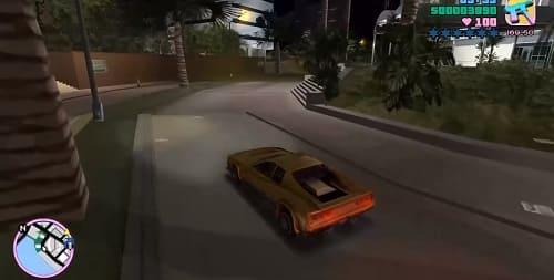 شرح تحميل لعبة GTA Vice City