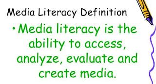Pengertian Literasi Media: Latar Belakang & Ruang Lingkup