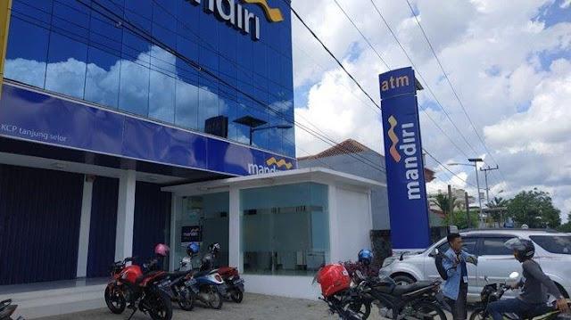 Bank Mandiri Hadirkan Aplikasi Pintar Untuk Percepat Pencairan Kredit