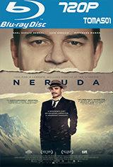 Neruda (2016) BDRip m720p