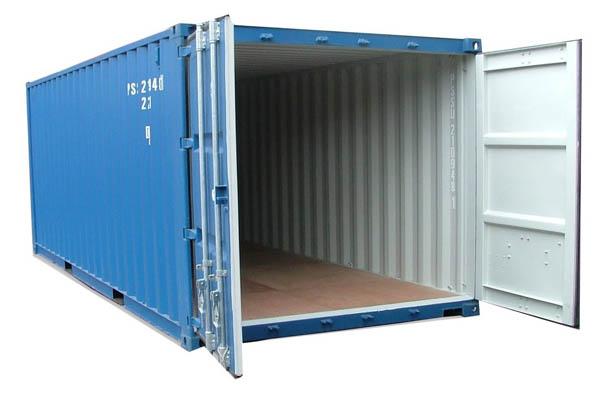 Bán container cũ tại hải phòng