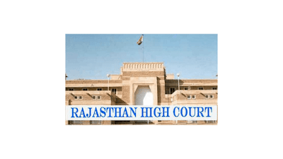 Group D Recruitment in Rajasthan High Court