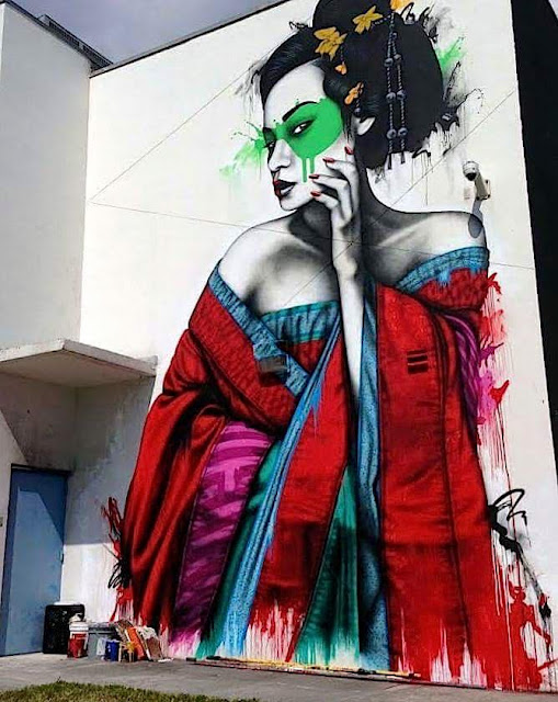 Images gallery (#48) of street art, the best unauthorized art