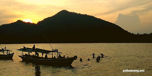 destinasi wisata pulau pahawang lampung