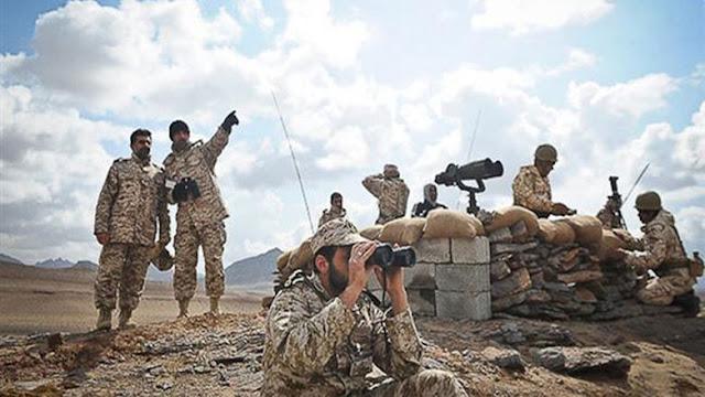 سوپای پاسداران ھێز بۆ کوردستان دەجوڵێنێت