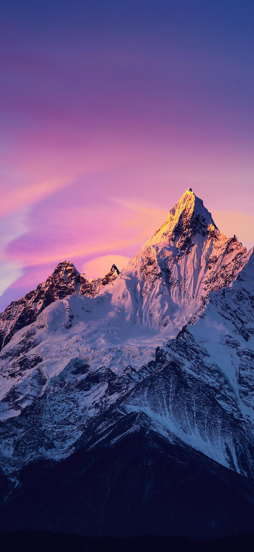 Tumblr Mountains Iphone Wallpaper