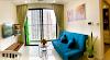 Chính chủ muốn bán căn hộ 1+1 phòng ngủ, dự án Vinhomes Ocean Park tại Gia Lâm, Hà Nội.