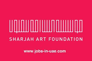 نكون قد وصلنا إلى نهاية المقال المقدم والذي تحدثنا فيه عن مؤسسة الشارقة للفنون وظائف ، وتحدثنا ايضا عن مؤسسة الشارقة للفنون، والذي قدمنا لكم من خلالة طريقة التقديم في مؤسسة الشارقة للفنون للتوظيف ، كما قمنا بتزويدكم بتفاصيل الوظائف بمؤسسة الشارقة للفنون  ، كل هذا قدمنا لكم عبر هذا المقال ، عبر مدونة وظائف في الإمارات .