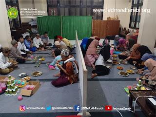Buka Bersama Ikafa (Ikatan Alumni LEDMA Al-Farabi) 2019