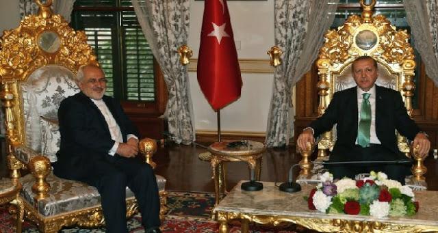 Η περίοδος της μεγάλης κρίσης στην Τουρκία άρχισε: Η χώρα σε συνθήκες χάους…
